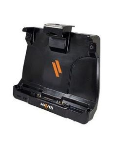 UX10 - Havis Vehicle Dock with Tri-Passthrough with Brackets