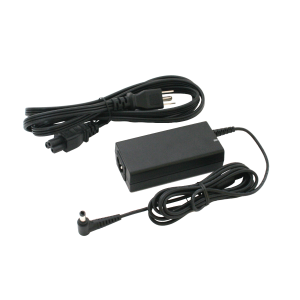 Getac - 65W AC Adapter with Power Cord