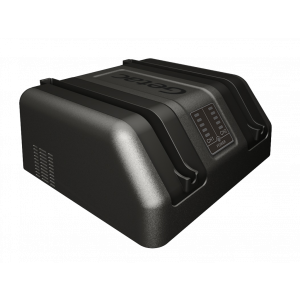 F110 - External Dual Bay Main Battery Charger