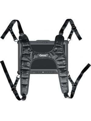 A140 - Shoulder Harness (4-point)