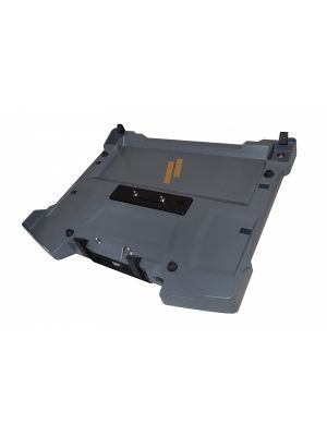 S410 - Havis Vehicle Mount with Tri Pass Through