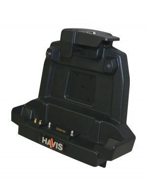 ZX70 - Havis Vehicle Dock with Dual Passthrough