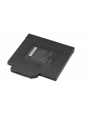 S410 - 6 Cell Second Battery (4200mAh) (Spare for S410 Media Bay)