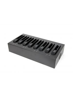 S410 - Multi-Bay Main Battery Charger (Eight Bay)