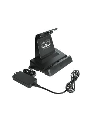 K120 - Office Dock w/ 120W AC Adapter (for Tablet Mode) (EU)